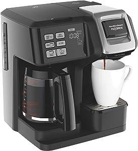 Hamilton Beach FlexBrew 49957 2-Way Coffee Maker