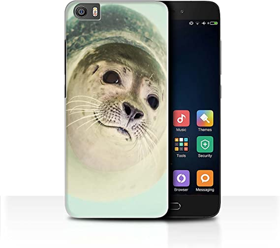 Stuff4® Phone Case/Cover/Skin/xia-CC/Funny Animal Meme Collection ...