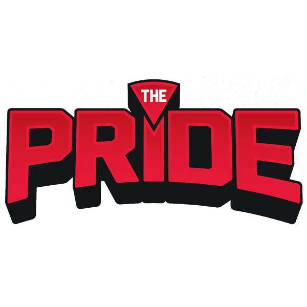 The Pride (Issues) (7 Book Series)