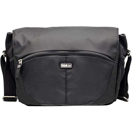 54feb42f66 Image Unavailable. Image not available for. Color  Think Tank Photo  CityWalker 10 Messenger Bag ...