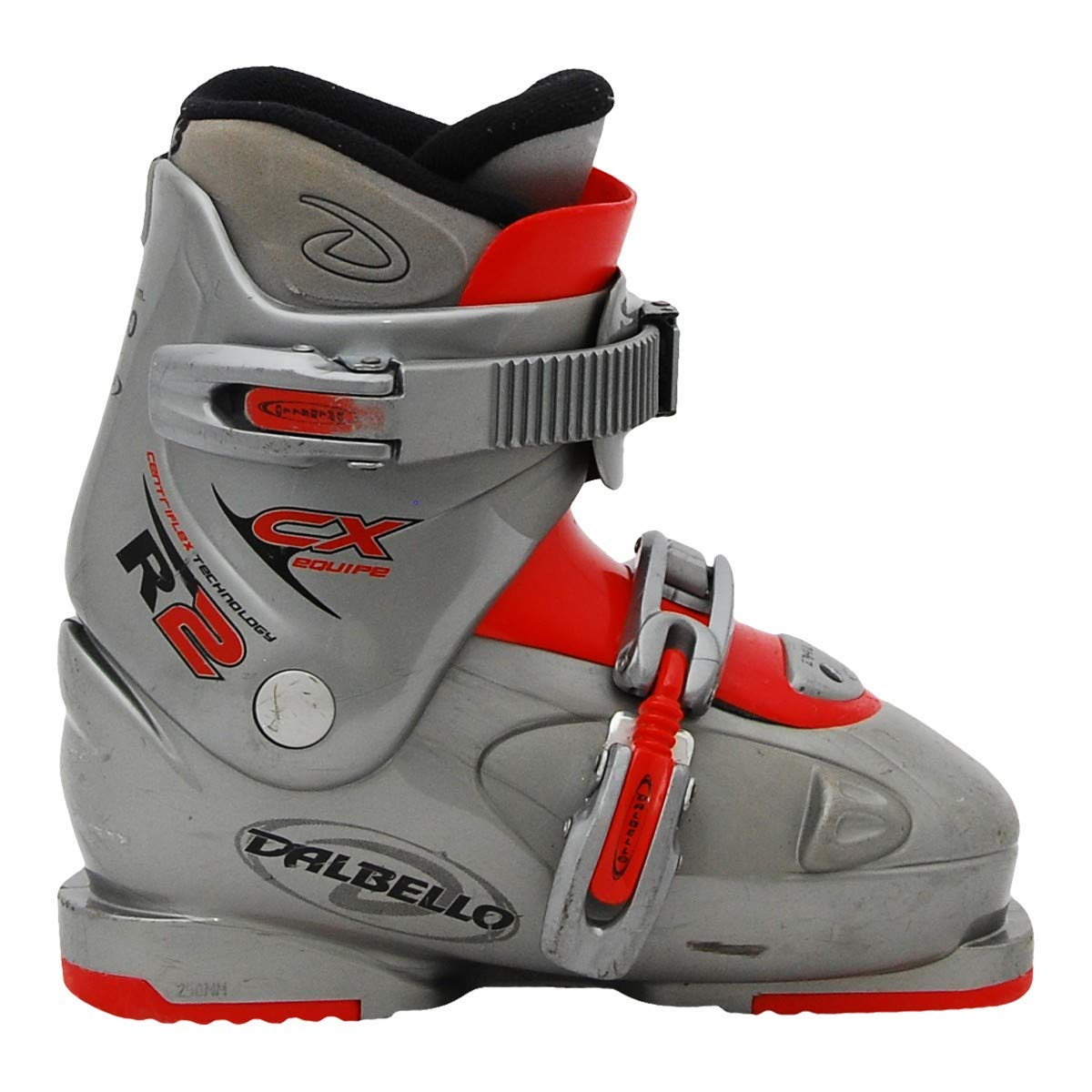 Dalbello Chaussure de Ski Occasion Junior CX R Grise