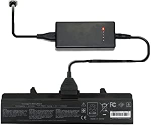 Generic External Laptop Battery Charger for Dell Inspiron 17 1750 Vostro 500 RN873 RU573 RU583