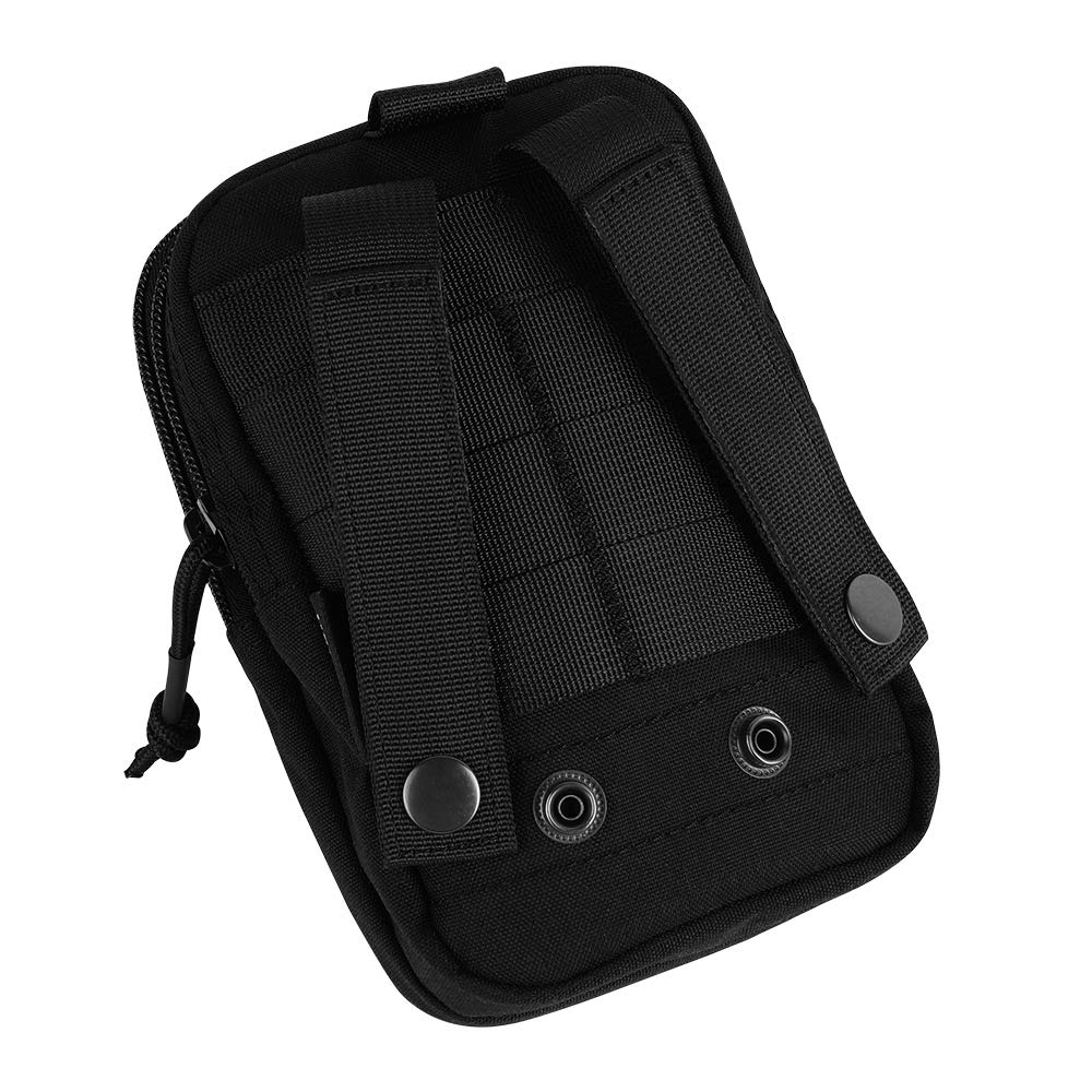 04d11b681776 EXCELLENT ELITE SPANKER Tactical Molle EDC Pouch Nylon Utility Gadget Waist  Bag Pouch Organizer with Cell Phone Holster Holder