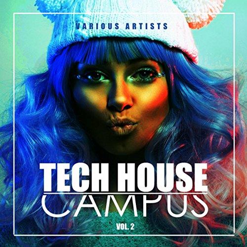 Orange & Love (Original Mix) - Tech House Love Music