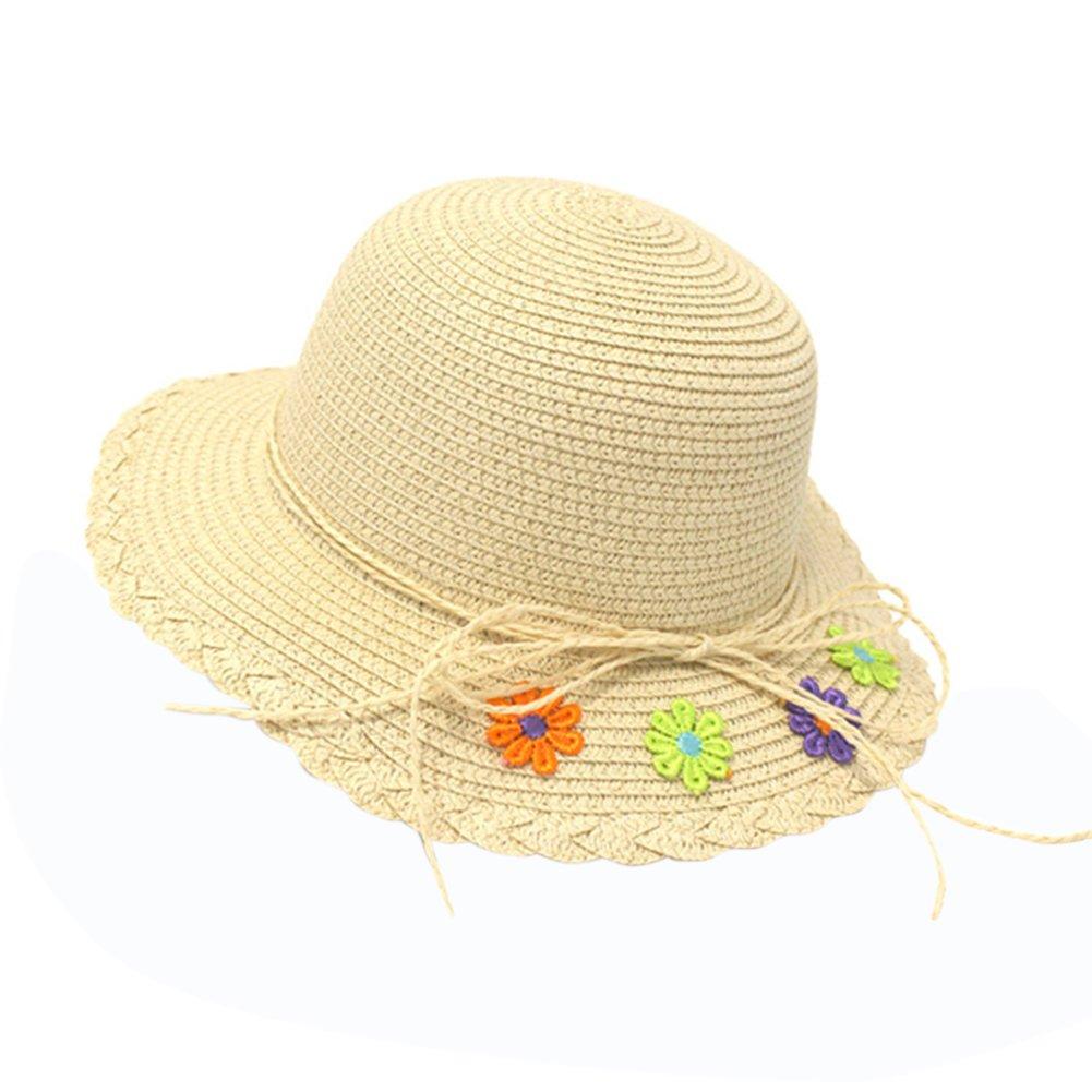 Zantec Sombrero de moda para las niñas d7eb3e42cb7