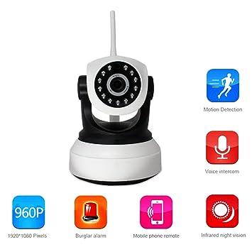 worldtopcoo sistemas de cámara de vigilancia inalámbrica cámara/cámara de vídeo IP 960P/de