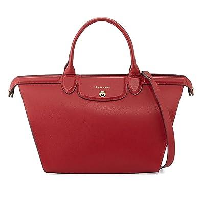 d9af5cd9d79b Longchamp Women s Le Pliage Heritage Top Handle Bag