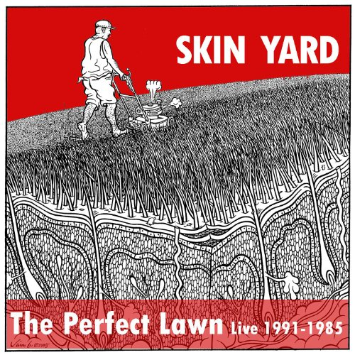 The Perfect Lawn (Live 1991 - ...