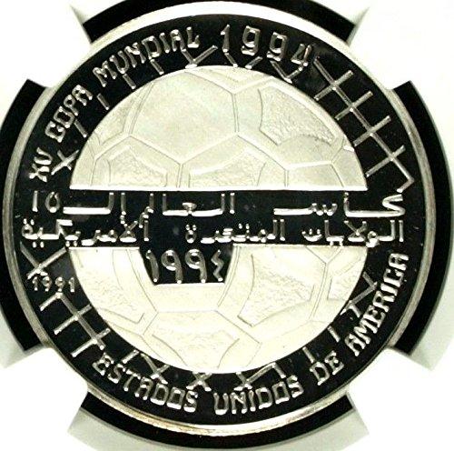 1994 Fifa World Cup - 8