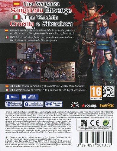 Shinobido 2: Revenge Of Zen: Amazon.es: Videojuegos