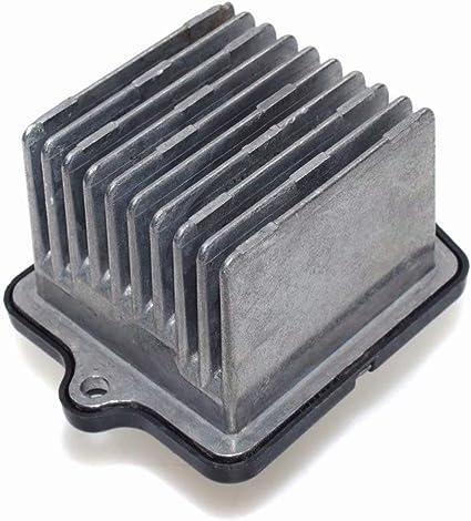 Resistencia del motor del ventilador de calefacción 7802A006 RU ...