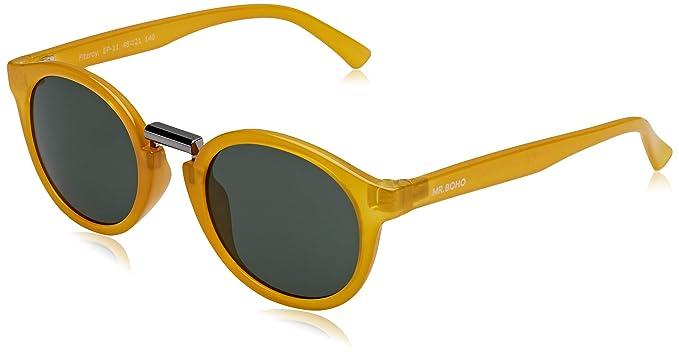 Mr. Boho | Fitzroy | Honey - Gafas de sol para hombre y mujer