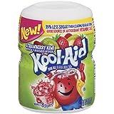 Kool-Aid Strawberry Kiwi Soft Drink Mix 19 oz