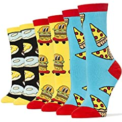Oooh Yeah Socks are quickly becoming a fashion staple, that is, if you like fashion that comes with comfort. Our designs range from an evoking keen sense of individual style to your most inner bold personality. We focus on nostalgic and curre...