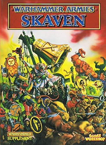 Warhammer Armies : Skaven