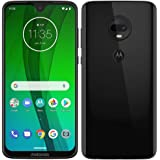 Motorola G7 Power (Black, 4GB RAM, 64GB Storage)