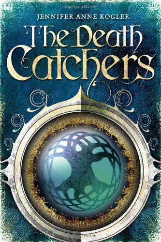 Read Online The Death Catchers PDF