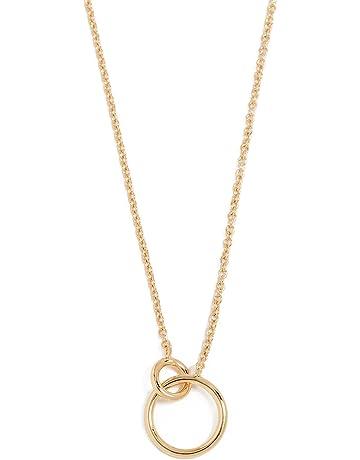 f8ef96f5c3830 Women's Chain Necklaces | Amazon.com