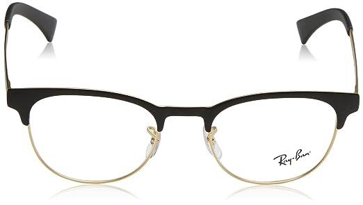 98c50f4f6a5 Ray-Ban RX6317 Eyeglasses