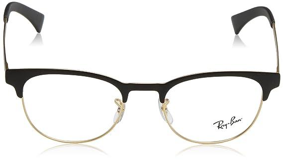 1d00ef367a2e9 Amazon.com  Ray-Ban RX6317 Eyeglasses  Clothing