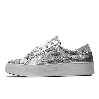 1c17a2aef74ecf CRIME London Damen Sneaker