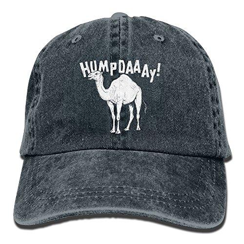 (Camel Commercial Hump Day! Vintage Adjustable Cowboy Hat Baseball Cap For Adult Unisex)