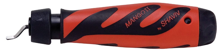 SHAVIV 90055 Mango II Standard Handle
