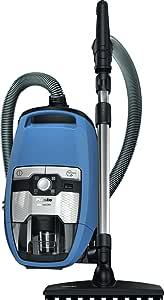 Miele Blizzard CX1 Multi Floor Bagless Vacuum Cleaner, Tech Blue