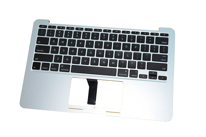 "New Macbook Air 11.6/"" A1465 2013 MD711 MD712 Top Case Palmrest /& Keyboard US"