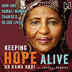 Keeping Hope Alive Audiobook