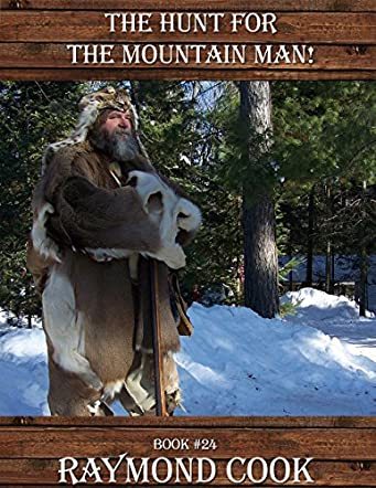The Hunt For The Mountain Man