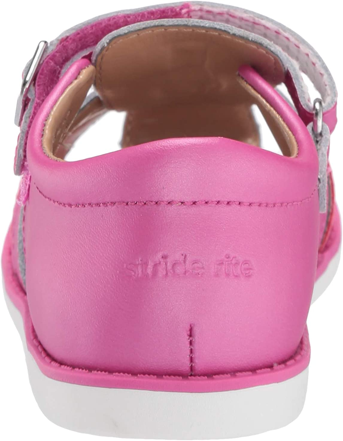 Stride Rite Baby Girls SR Ella Toddler