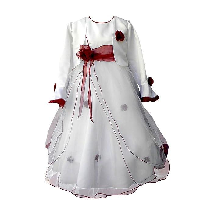 generica Ropa, niñas, vestido de fiestas, niña de las flores, vestido festivo