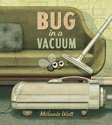 Image of Bug in a Vacuum