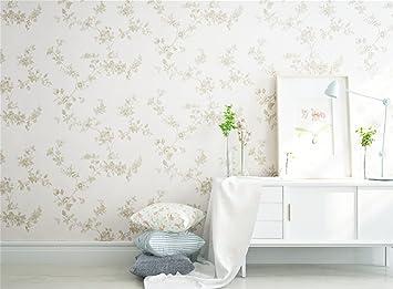Liliya Alger Papier Peint Non Tissé Style Européen Chambre Salon
