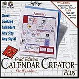 Calendar Creator Plus (Gold Edition)