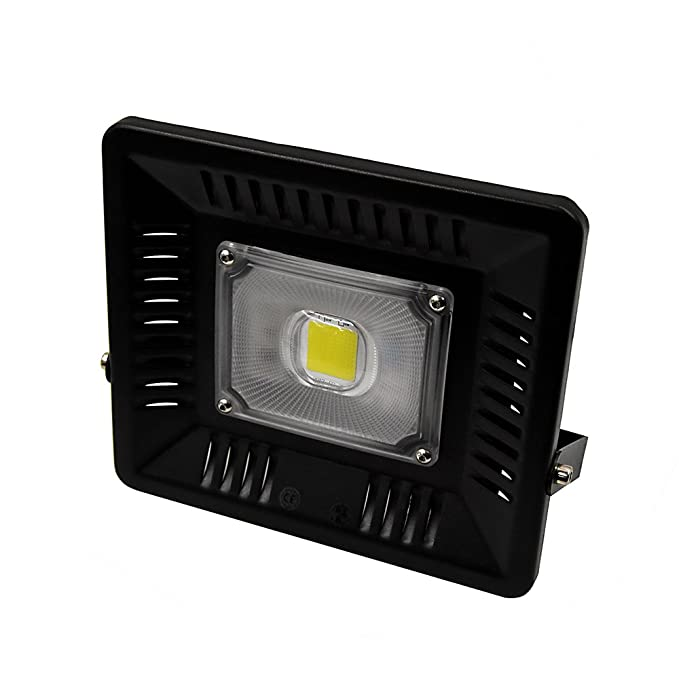 Bonlux Súper Brilante 4500 Lúmenes 50W Foco LED IP66 Impermeable ...