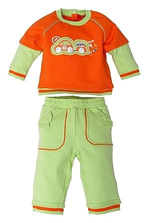 Chupa Chups - Chándal - para niño Naranja 68 cm: Amazon.es: Ropa y ...