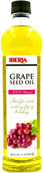 Iberia 100% Pure Grapeseed Oil