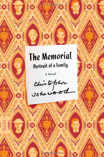 Memorial Portrait - The Memorial: Portrait of a Family (FSG Classics)