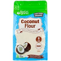 Absolute Organic Coconut Flour , 500g