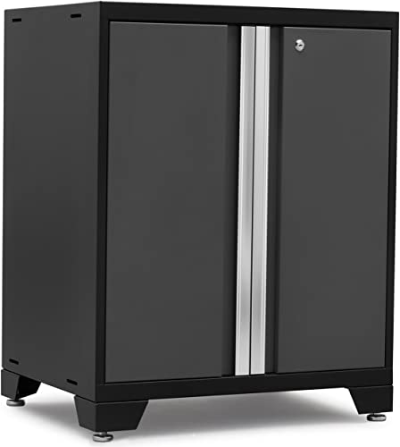NewAge Products 52002 Pro Series Base Cabinet, Gray