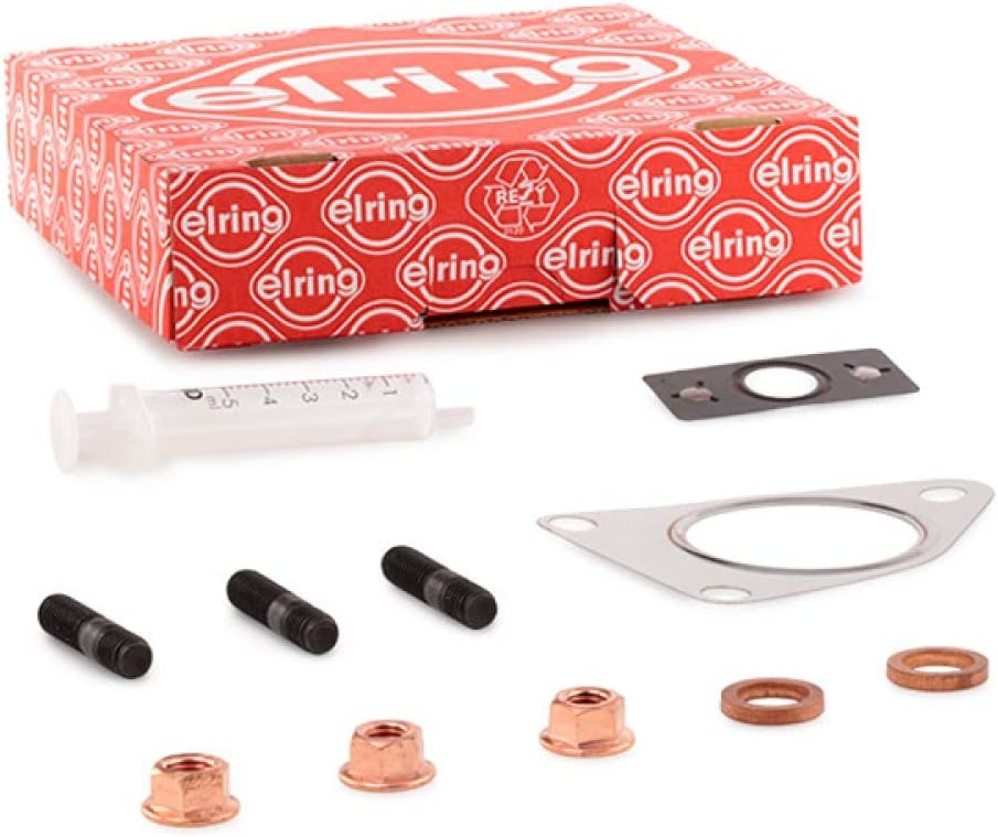 Elring 714.64/Mounting Kit Charger