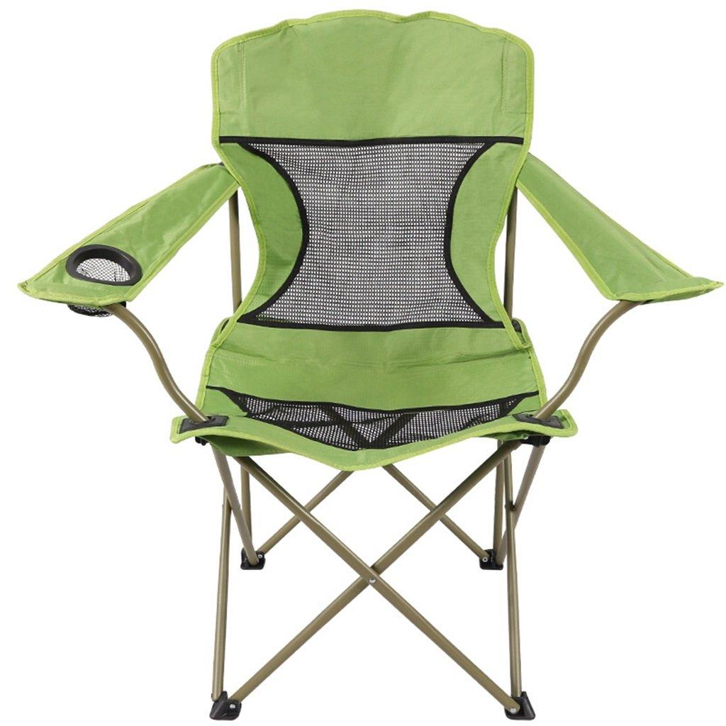 特別オファー GFL椅子アウトドアキャンプ椅子ポータブルレジャー釣りピクニック防水折りたたみ椅子(A B07DB6N1SX + + + + + グラスグリーン B07DB6N1SX, ホベツチョウ:a0873bba --- cliente.opweb0005.servidorwebfacil.com