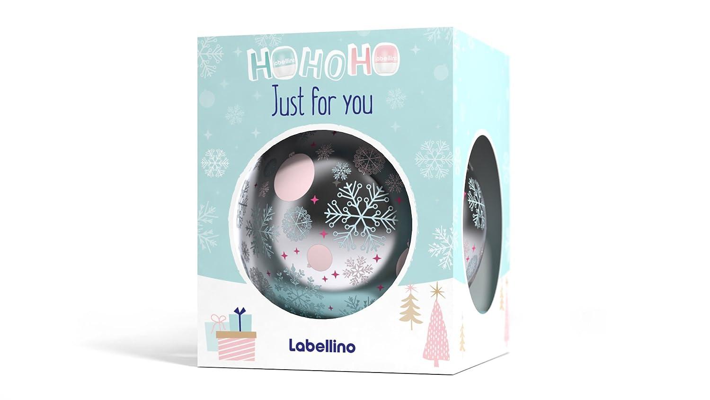 Labellino Geschenkset mit 2 Lippenkugeln, 1er Pack (1 x 2 Stück) 1er Pack (1 x 2 Stück) NIVEA 97137-01005-17
