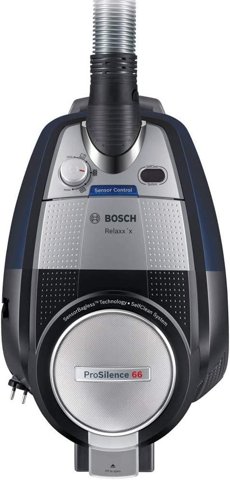 Bosch BGS5ALL1 Relaxxx ProSilence Aspirador sin bolsa, 700 W ...