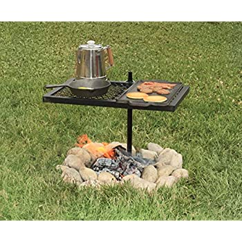 Texsport Barbecue Swivel Grill