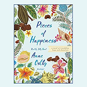 Pieces of Happiness Audiobook