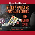 The Bloody Spur | Max Allan Collins,Mickey Spillane