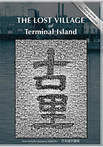 Lost Village Terminal Island product image